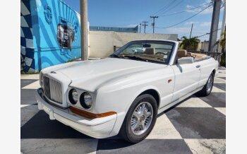 1997 Bentley Azure for sale 101544700