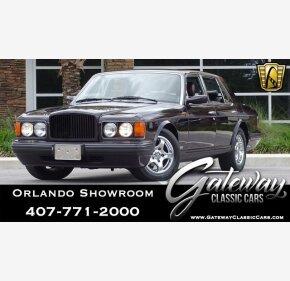 1997 Bentley Brooklands for sale 101049156
