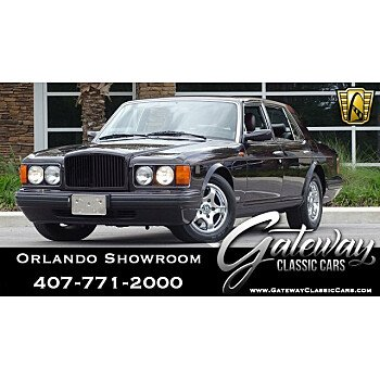 1997 Bentley Brooklands for sale 101049156