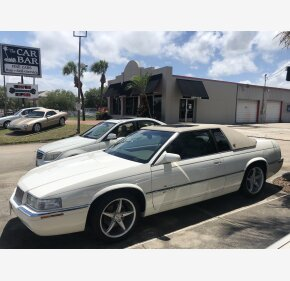 1997 Cadillac Eldorado for sale 101319114