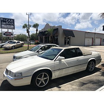 1997 Cadillac Eldorado for sale 101319114