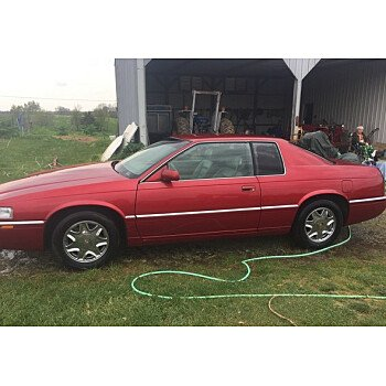 1997 Cadillac Eldorado Touring for sale 100984748