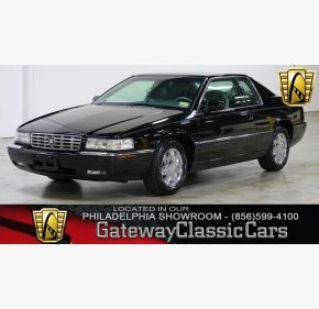 1997 Cadillac Eldorado for sale 101031392