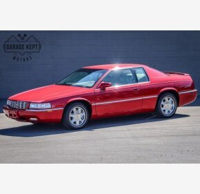 1997 Cadillac Eldorado for sale 101321411
