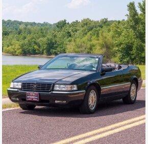 1997 Cadillac Eldorado Touring for sale 101444475