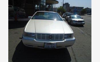 1997 Cadillac Eldorado Touring for sale 101578286