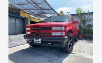 1997 Chevrolet Blazer 4WD 2-Door for sale 101544531
