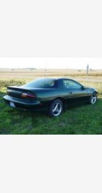 1997 Chevrolet Camaro for sale 100827314