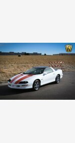 1997 Chevrolet Camaro Z28 Coupe for sale 100965096