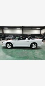 1997 Chevrolet Camaro Z28 Convertible for sale 101065598