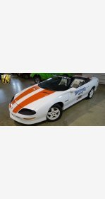 1997 Chevrolet Camaro Z28 Convertible for sale 101073466