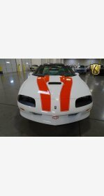 1997 Chevrolet Camaro Z28 Coupe for sale 101081753