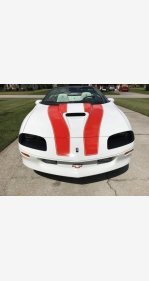 1997 Chevrolet Camaro for sale 101108785