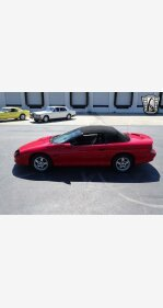 1997 Chevrolet Camaro Z28 Convertible for sale 101148149