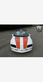 1997 Chevrolet Camaro Z28 Coupe for sale 101178738