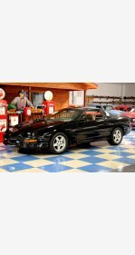 1997 Chevrolet Camaro Z28 Coupe for sale 101189410