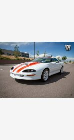 1997 Chevrolet Camaro SS for sale 101205667