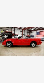 1997 Chevrolet Camaro Z28 Convertible for sale 101210076