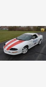 1997 Chevrolet Camaro Z28 Convertible for sale 101238062