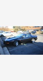 1997 Chevrolet Camaro Z28 Coupe for sale 101276158