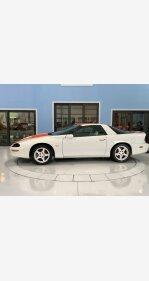 1997 Chevrolet Camaro Z28 Coupe for sale 101286008