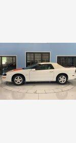 1997 Chevrolet Camaro Z28 Convertible for sale 101320129