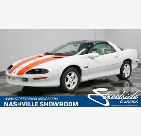 1997 Chevrolet Camaro for sale 101338473