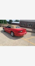 1997 Chevrolet Camaro for sale 101343707