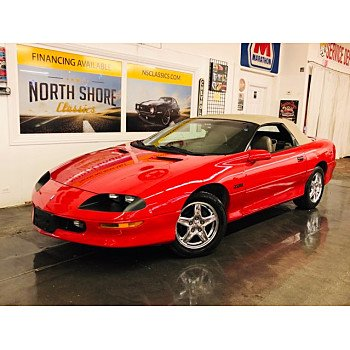 1997 Chevrolet Camaro for sale 101347960