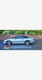 1997 Chevrolet Camaro Z28 Convertible for sale 101362916