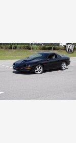1997 Chevrolet Camaro SS for sale 101374459