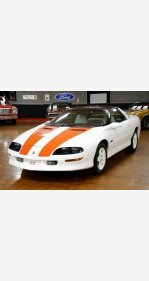 1997 Chevrolet Camaro Z28 Coupe for sale 101401609