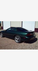 1997 Chevrolet Camaro for sale 101411108