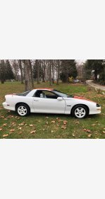 1997 Chevrolet Camaro for sale 101411749