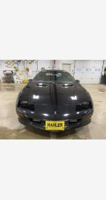 1997 Chevrolet Camaro Z28 for sale 101425993