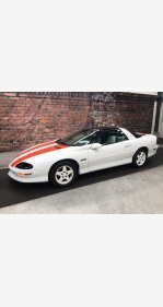 1997 Chevrolet Camaro for sale 101437393