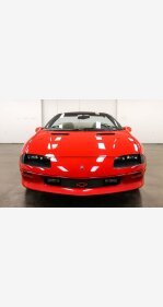 1997 Chevrolet Camaro for sale 101440252