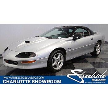 1997 Chevrolet Camaro for sale 101464143