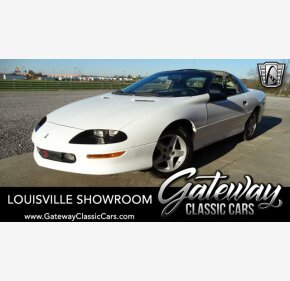 1997 Chevrolet Camaro RS for sale 101466342