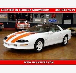 1997 Chevrolet Camaro Z28 Coupe for sale 101474454