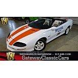 1997 Chevrolet Camaro Z28 for sale 101494829