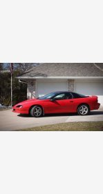 1997 Chevrolet Camaro Z28 Coupe for sale 101495277