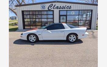 1997 Chevrolet Camaro Z28 for sale 101509368