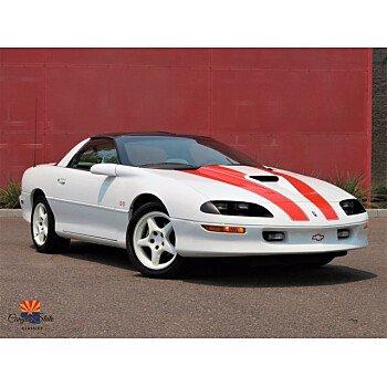 1997 Chevrolet Camaro for sale 101531012