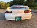 1997 Chevrolet Camaro Z28 for sale 101532855
