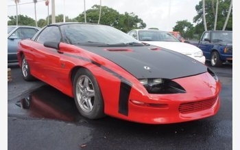 1997 Chevrolet Camaro for sale 101574986