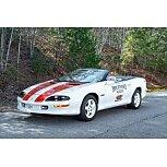 1997 Chevrolet Camaro SS for sale 101600281