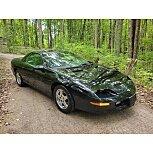 1997 Chevrolet Camaro Z28 for sale 101616544