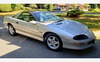 1997 Chevrolet Camaro Z/28 Coupe for sale 101475220