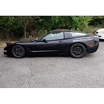 1997 Chevrolet Corvette for sale 100916492